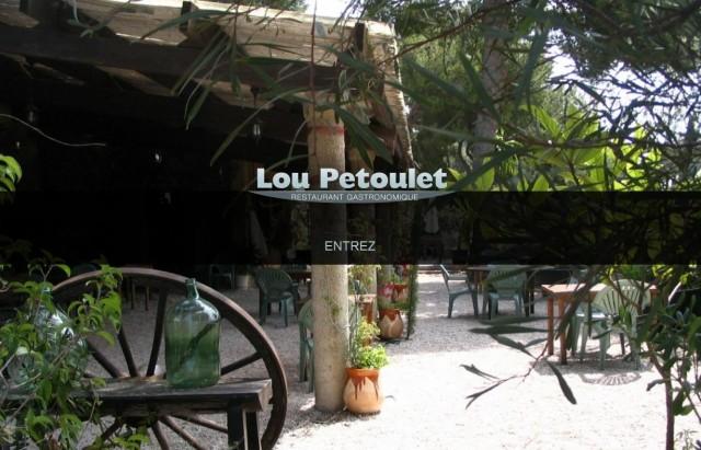 Lou petoulet carqueiranne