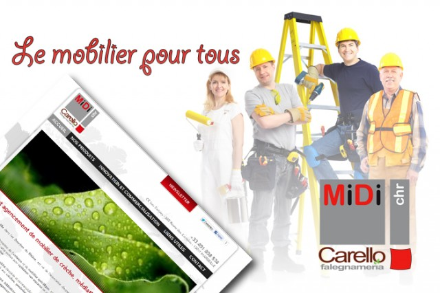 Agencement int rieur et mobilier marseille cr che for Formation agencement interieur