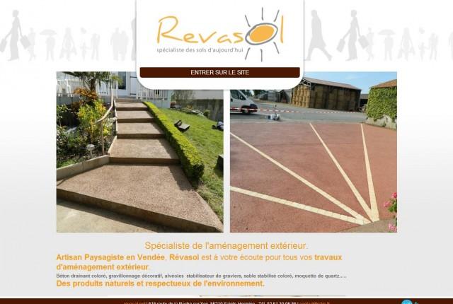 Comment r aliser un sol en b ton drainant pour une - Realiser une terrasse en beton ...