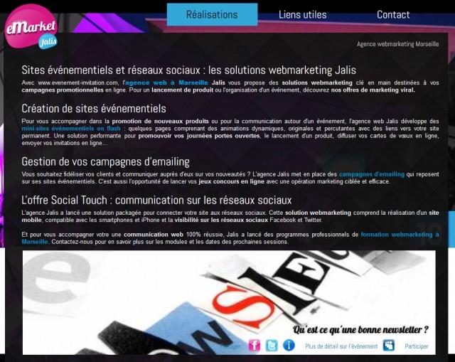 Agence Web Digitale