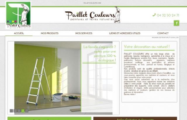 o acheter de la peinture v g tale sur cavaillon paillet couleurs artisanat peinture bons. Black Bedroom Furniture Sets. Home Design Ideas