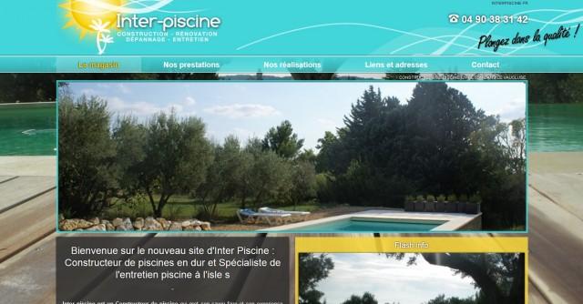 Quel constructeur choisir pour une piscine en b ton dans for Constructeur piscine vaucluse