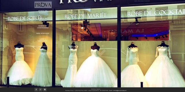 Magasin robe de mari e lyon for Boutiques de robes de mariage de miami