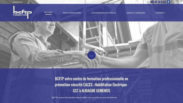 centre de formations pour professionnels du BTP