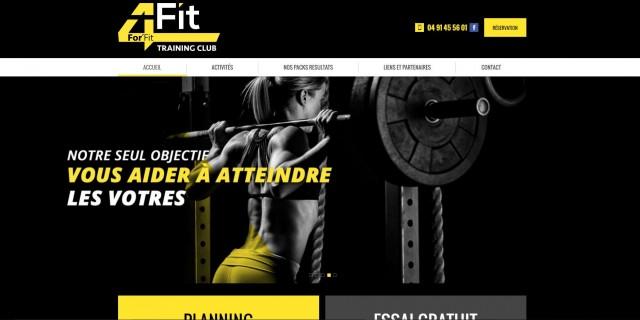 salle de fitness et musculation 224 marseille 13012 4fit sports fitness et remise en forme bons