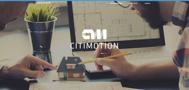 citimotion