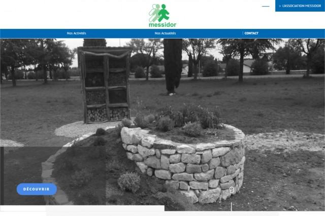 Conditionnement et transport de marchandises valence for Association entretien espaces verts