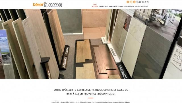 O acheter du carrelage imitation bois sur aix en provence for Acheter du carrelage