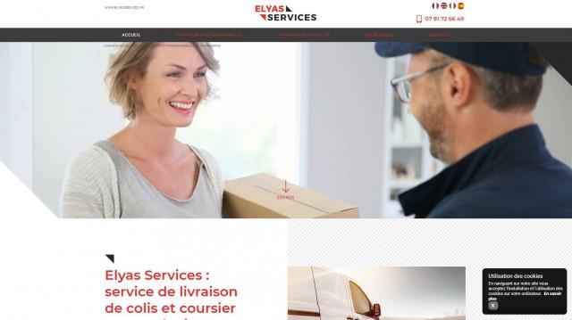 Livraison de colis Aix en Provence