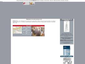 Echelles echafaudages escaliers - La Seyne sur Mer 83 Var PACA - Echelle 83