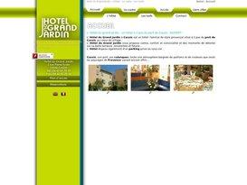 Hotel location de chambres - Cassis Bouches du Rhone