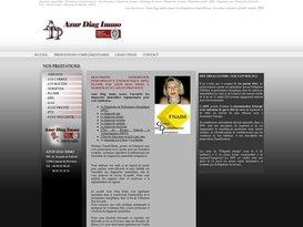 Diagnostic immobilier : loi carrez, termites, amiante, DPE - Bouches du Rhône