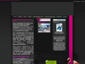 Sud immobilier Agence immobilière Le Grau du Roi Gard Languedoc Roussillon