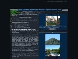 La source immobilier est une agence immobiliere sur Vidauban