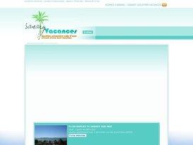 Locations de vacances à Sanary sur Mer
