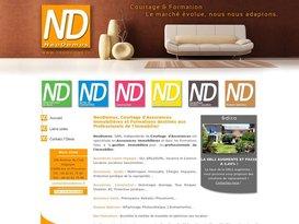 Courtier en assurance loyer impayé sur Aix en Provence 13 : NeoDomos