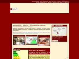 Agence immobilière sur Pertuis dans le Luberon (84 Vaucluse) : Acanthe Immobilier