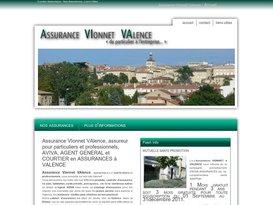 Agent général courtier assurance Aviva : Assurance Vionnet Valence Drome 26.