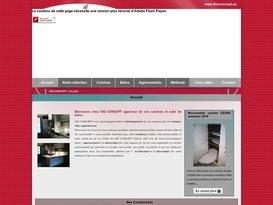 Conception de cuisines à Soyons Ardèche GIO CONCEPT