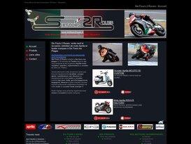 Vente motos scooters accessoires à Six Fours les Plages : Six Fours 2 Roues.