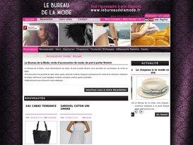 Vente en ligne pret à porter pas cher et accessoires mode plage : Le Bureau de la Mode.