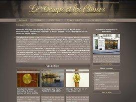 antiquite brocante marseille