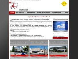 Agence Baille Entreprise Expertise Immobilier d'entreprise Aix en Provence