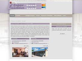 Agence immobilière Fornet Espace immobilier à Sète