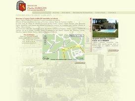 Agence immobilière Sarrazin Immobilier Cabrières d'Avignon