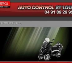 Auto Control Saint Loup