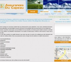 Assurance Sollies Pont