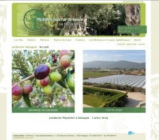 Jardinerie pépinière sur Aubagne - Jardinerie des Jonquiers
