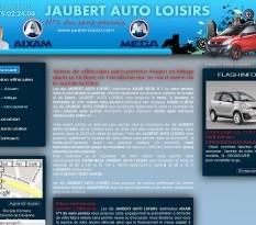 Jaubert Auto Loisirs - voiture sans permis