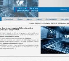 Telcom et informatique Marseille - GRCS
