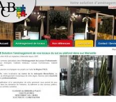 Amenagement bureau Marseille - ACB Solutions