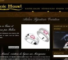 Création de bijoux, joaillerie, orfevrerie Maurel - Marignane