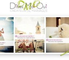wedding planner Dites Moi Oui