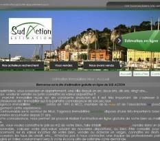 Sud Action Nice