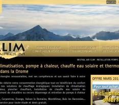 Vente et pose de pompe à chaleur et climatiseurs : Ma Clim, Mistral Air Clim 26