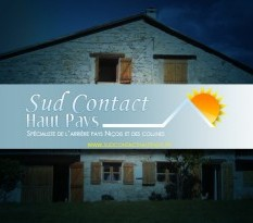 SUD CONTACT Haut Pays Immobilier nice alpes maritimes paca
