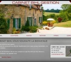 Agence Immobilière Rouen - Gestion immobilière -  Cabinet Bihl Rouen