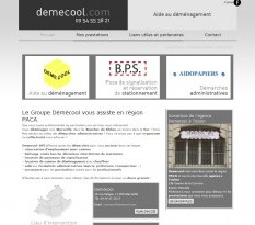 Assistance d�m�nagement � Marseille - D�m�cool