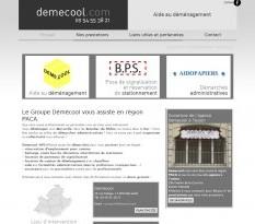 Assistance déménagement à Marseille - Démécool