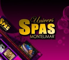 Vente de spas et équipement balnéo à Montélimar - Univers Spas