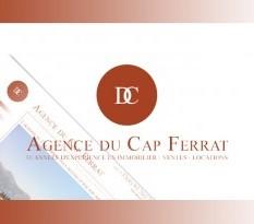 Agence du Cap Ferrat