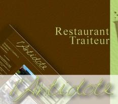 Traiteur-Restaurant dans le Var - l'Antidote