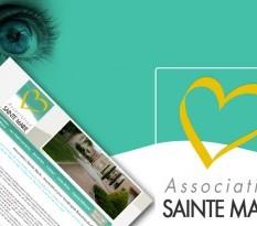 Foyers pour handicapés mentaux vers Marseille 13 - Association Sainte Marie