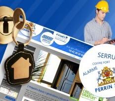 equipement protection salon de provence