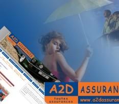 A2D assurances auto habitation marseille, courtier assurance marseille, courtage assurance aubagne