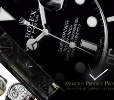Dépôt vente montres de luxe à Toulon - Montre Prestige Provence